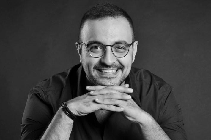 Intervista a Manuel Mascolo autore di SALERNOIR