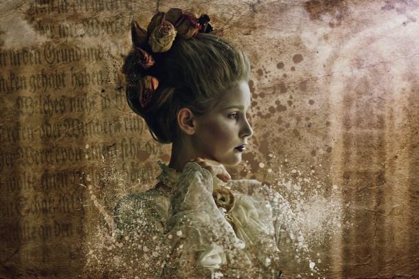 Ghost di Paola de Pizzol (M.P.