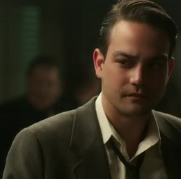 Daniel Zovatto in Penny Dreadful: City of Angels (2020)