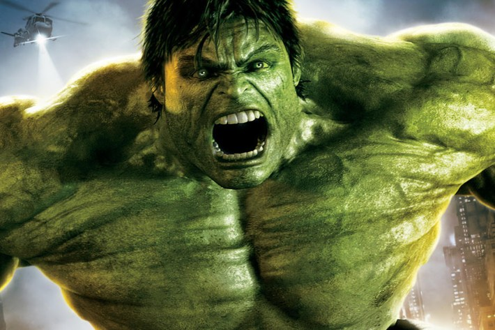 L'incredibile Hulk – Il Mito del