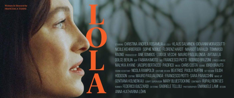 Lola Christina Andrea Rosamilla
