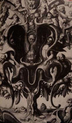 illustrazione de il sommaco tratta da draculea