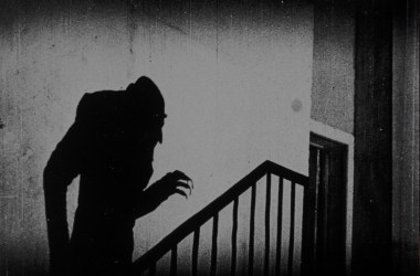 ombra del vampiri nosferatu