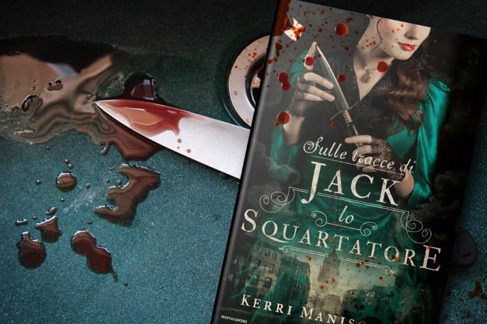 Sulle tracce di Jack lo Squartatore