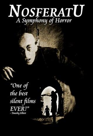 poster nosferatu simphony of horror