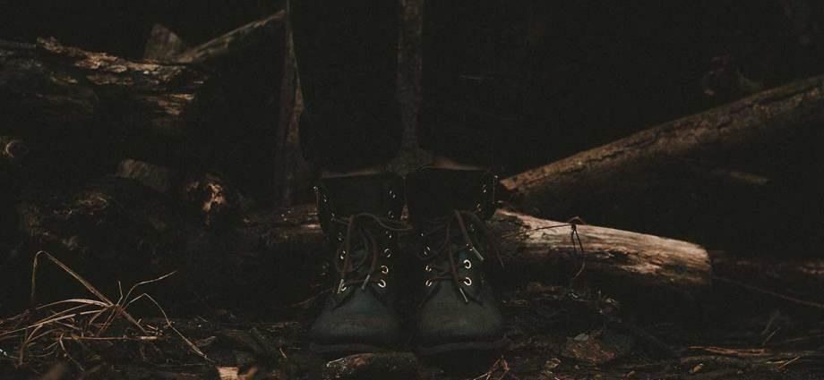 scarpe rotte un raccondo di serena parisi