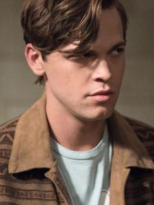 Alexander Calvert as Jack Kline