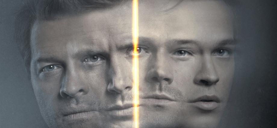 Immagine promozionale di Supernatural.