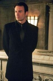 Julian McMahon in Charmed (1998)