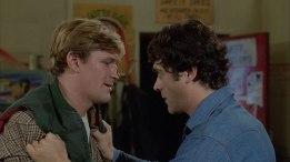 Il giorno di San Valentino (1981) Neil Affleck, Gina Dick, Paul Kelman, Jim Murchison, and Rob Stein in My Bloody Valentine (1981)
