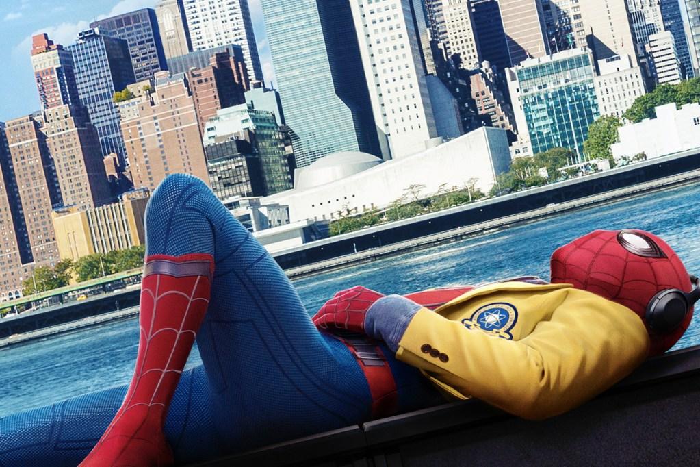 Spider-Man Homecoming – Il mito del Supereroe