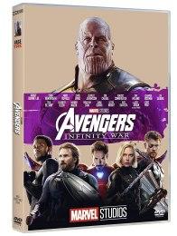 Avengers: Infinity War (10 Anniversario) di Anthony Russo, Joe Russo