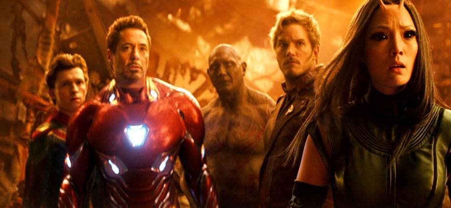 Avengers - Infinity War - Il Mito del Supereroe