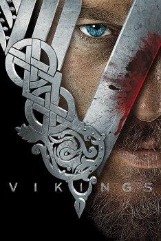 Travis Fimmel in Vikings (2013) - poste 1 stagione