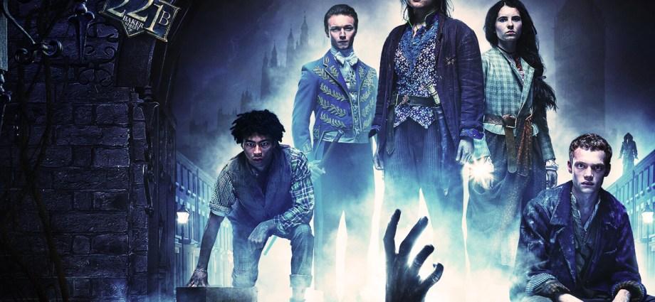 Gli Irregolari di Baker Street -the irregolulas of Baker Street