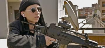 Matildà - Con l'accento sulla A - Arianna Bonardi in una scena del film