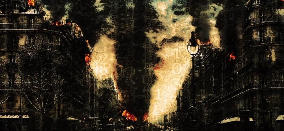 Distopico - Ubick di philip dick immagine di copertina