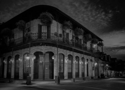 New Orleans - Quartiere Francese