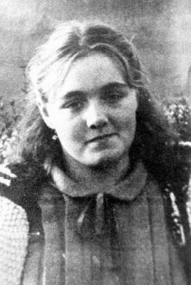 Pia Rontini - la vittima del settimo delitto del cosiddetto Mostro di Firenze, uccisa il 29 luglio 1984 a Vicchio