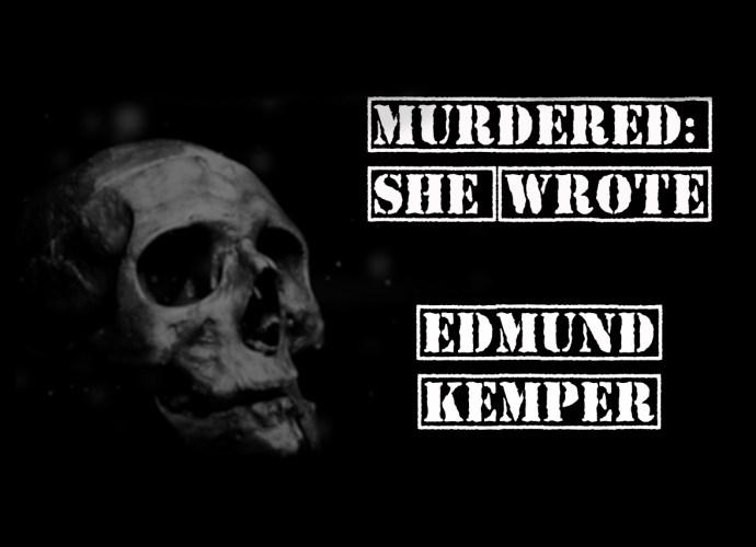 Edmund Kemper evidenza articolo