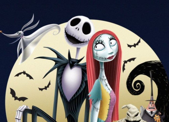 the nightmare before christmas evidenza banner