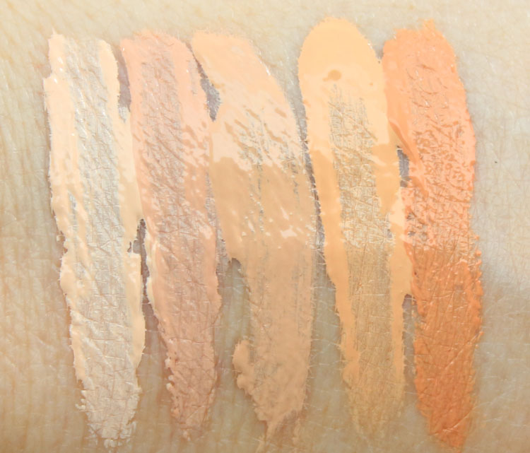 Full Cover Concealer by Make Up For Ever #16