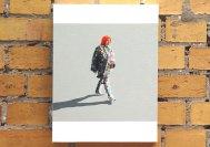 Charly | Acryl/Leinwand | 40 x 30 cm