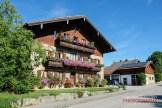 Typisches bayrisches Haus