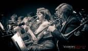 2018 Philharmonic Wonders - Freddy Wonder Combo und Frankfurter Sinfoniker @ Schlosstheater Schwetzingen Foto: van-der-voorden.com