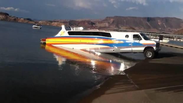 boatvan