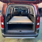 Peugeot Rifter L2 Vanable Macht Jeden Van Zum Wohnmobil
