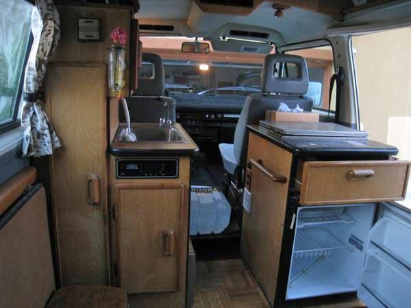 High Top Adventure Wagon Vanagon Hacks Amp Mods