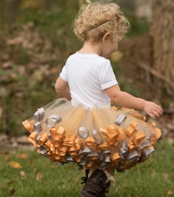 donut tutu dress