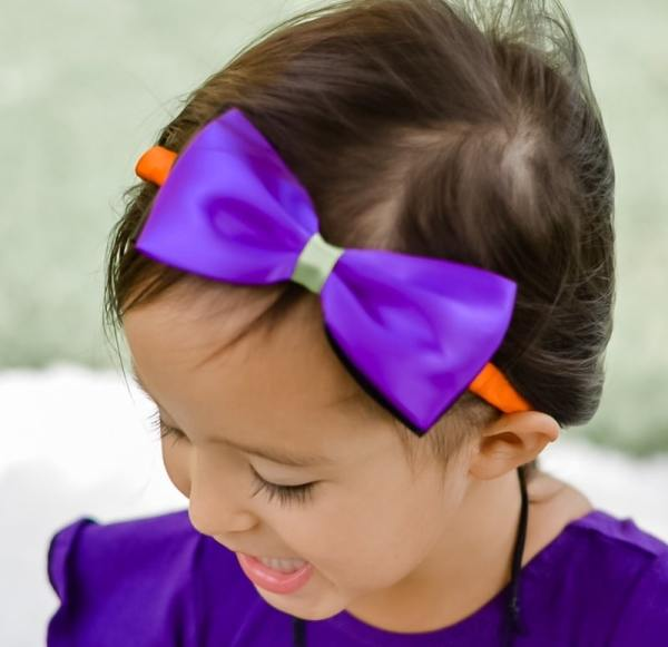 halloween headband for toddler girl