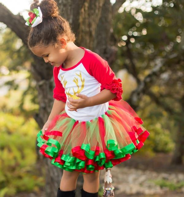 holiday photo outfit ideas