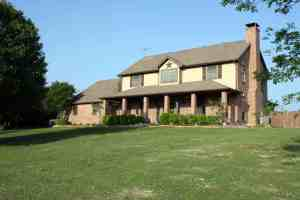 Van Alstyne House For Sale
