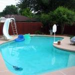 Van Alstyne Pool Home Picture
