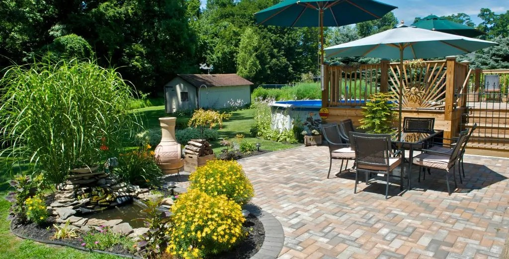why choose interlocking pavers for your