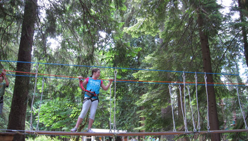 Wildplay Maple Ridge Location Reviews And Information On Family Fun