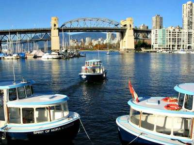 Granville Island Photos - Vancouver Travel Tips
