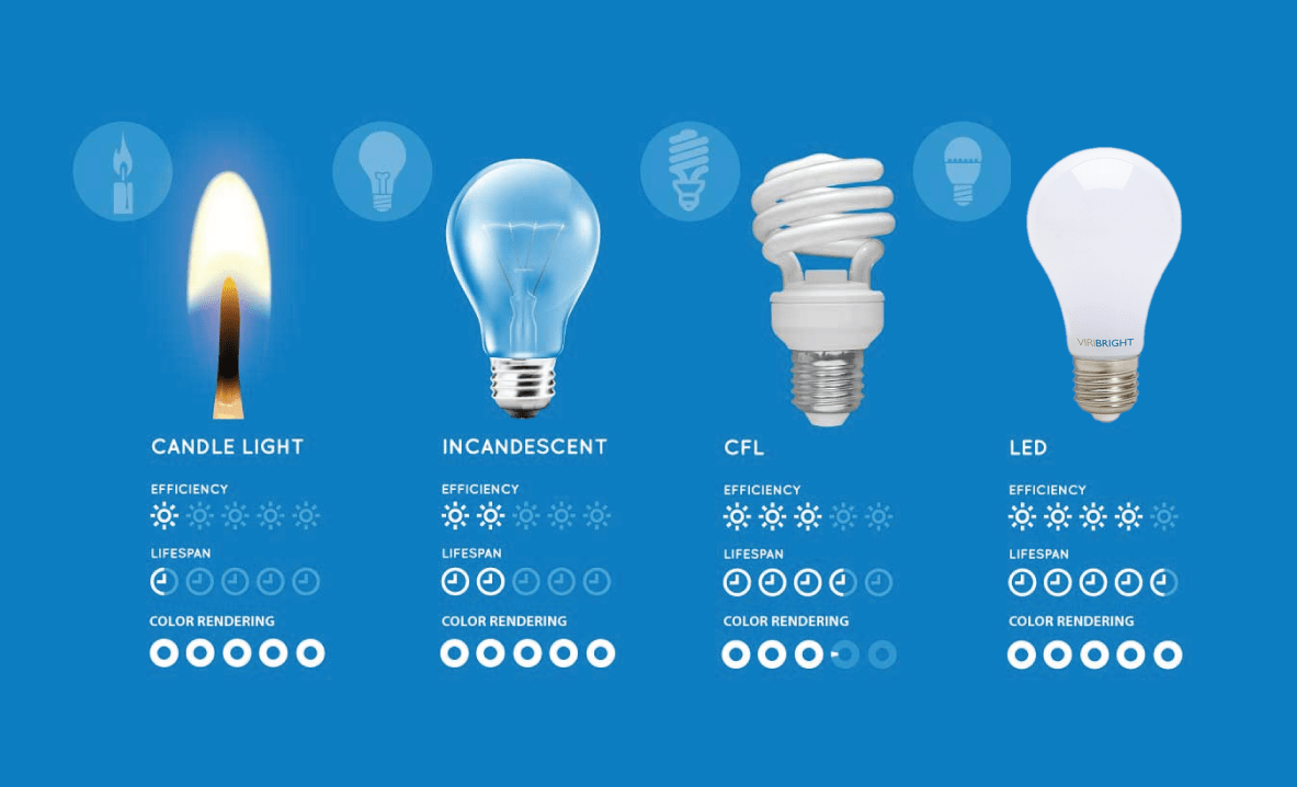Regular Light Bulb Disposal