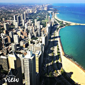 Chicago City Skyline - Chicago is most definitely a place not to be missed. Here are some great tips on seeing the best of the best in the Windy City.