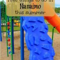 Do you live on Vancouver Island? Are you looking for some free activities to do with the kids? Here is a great list of FREE things to do in Nanaimo this summer.