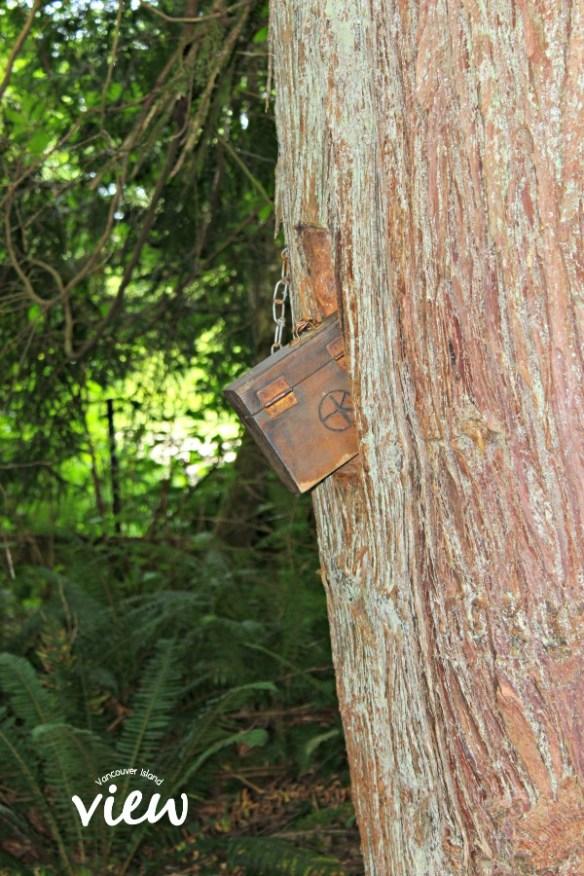 Wacky Woods creation 1