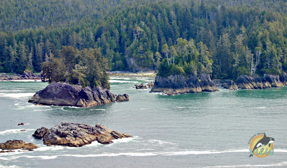 West Coast of Vancouver Island - one of the must see stops on the Ultimate Vancouver Island Bucket List.