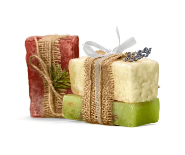 Soap making is a great local creative class to take this year.