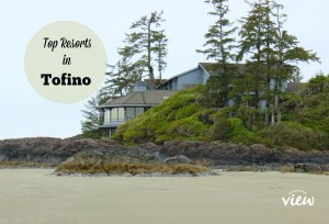 Review of the Top Accommodations in Tofino