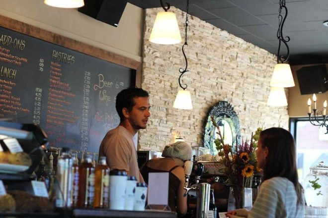 vancouver coffee shop review blaq sheep