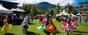 Top Banner Photo credit: Tourism Whistler/Mike Crane.