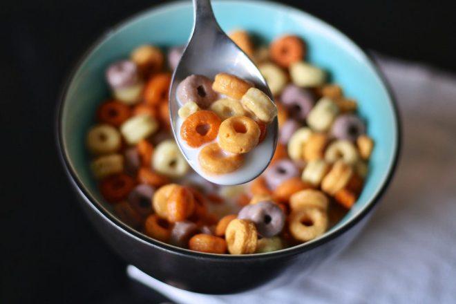 cereal-breakfast-morning